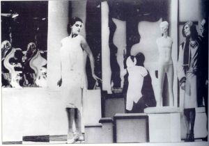 Diana e la Tuda, 1971
